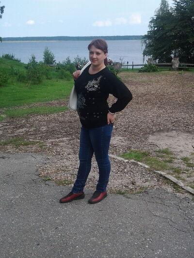 Фото девушки ribka, Рига, Латвия, 35