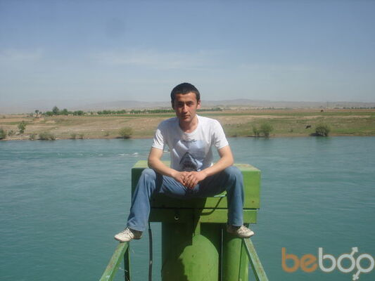 Фото мужчины Rahmatillo, Андижан, Узбекистан, 25