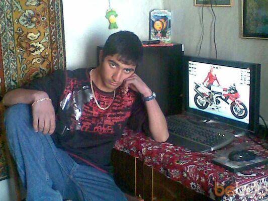 Фото мужчины vitia077, Гюмри, Армения, 27