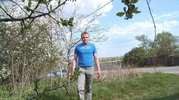 Фото мужчины Юрий, Петрозаводск, Россия, 40