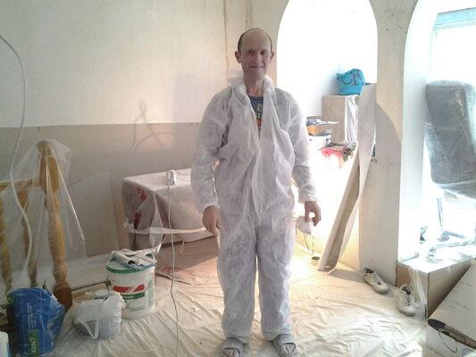 Фото мужчины Илья, Москва, Россия, 48