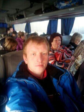 Фото мужчины Александр, Кострома, Россия, 29