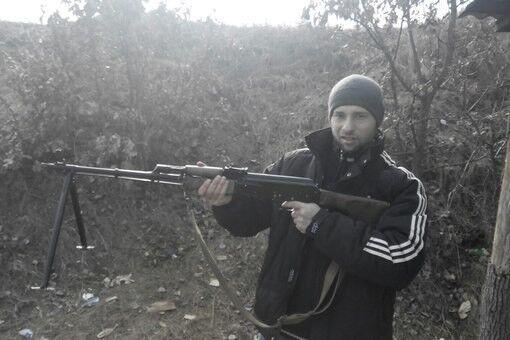 Фото мужчины саша, Винница, Украина, 36