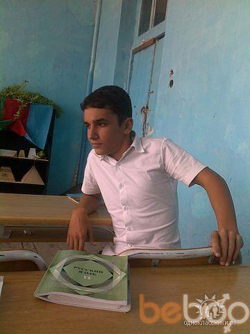 Фото мужчины elnar, Баку, Азербайджан, 25