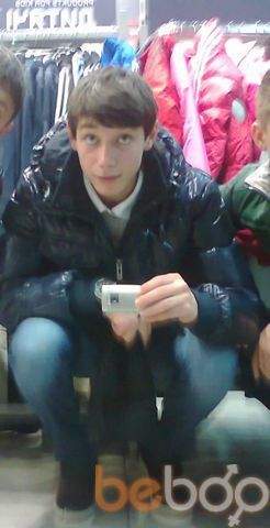 Фото мужчины yarema, Киев, Украина, 24