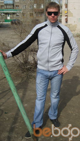 Фото мужчины HANTER, Курган, Россия, 28