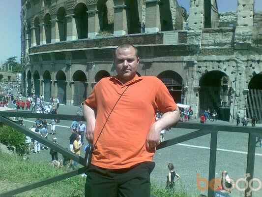Фото мужчины Iurie, Acilia, Италия, 33