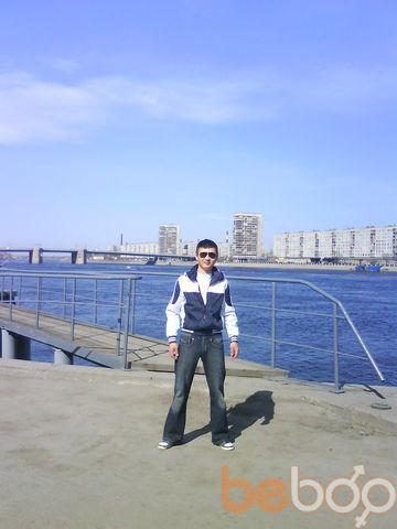 Фото мужчины Тимур, Санкт-Петербург, Россия, 28
