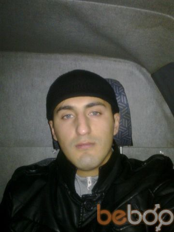 Фото мужчины Said, Череповец, Россия, 27