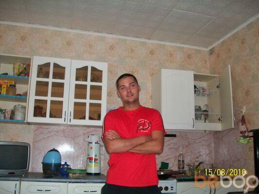 Фото мужчины Scotty, Петрозаводск, Россия, 31