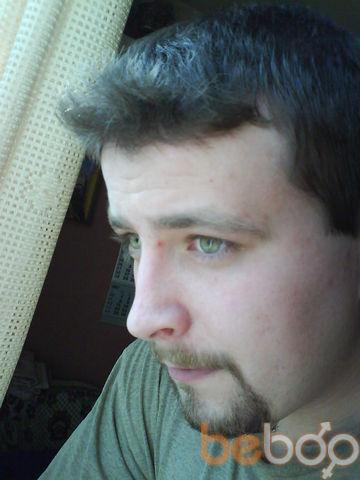Фото мужчины Серый, Москва, Россия, 33