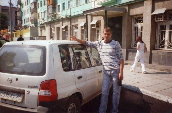 Фото мужчины ДЕНИС, Бийск, Россия, 32