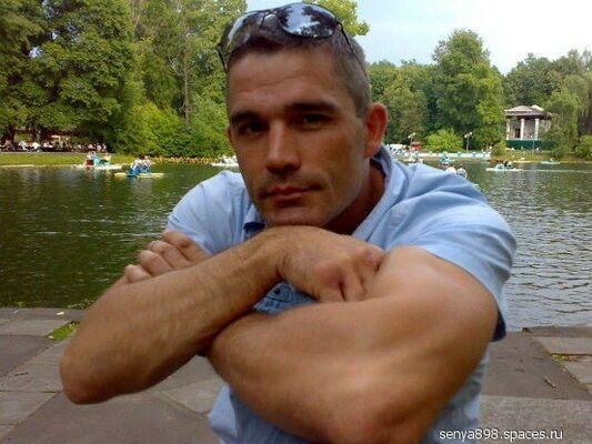 Фото мужчины Andrei, Кагул, Молдова, 51