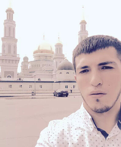 Фото мужчины Abu, Москва, Россия, 26