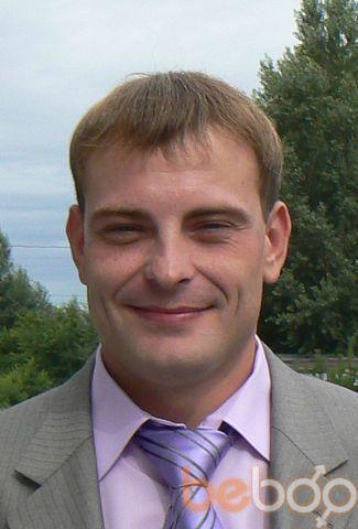 Фото мужчины БРАТ, Абакан, Россия, 33