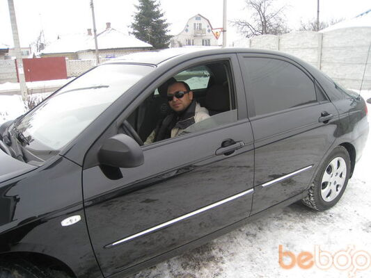 Фото мужчины maestro, Кременчуг, Украина, 36