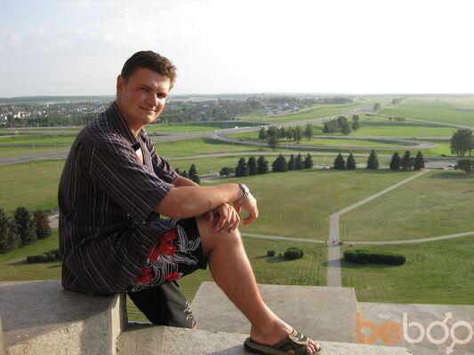 Фото мужчины Стрелок, Минск, Беларусь, 34