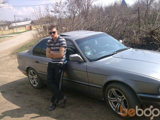 Фото девушки grabovschi, Кишинев, Молдова, 33