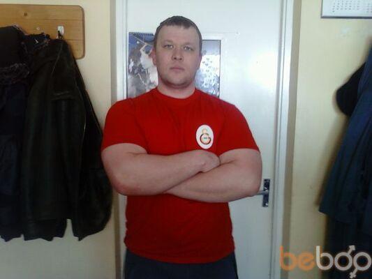 Фото мужчины tomas, Каунас, Литва, 41