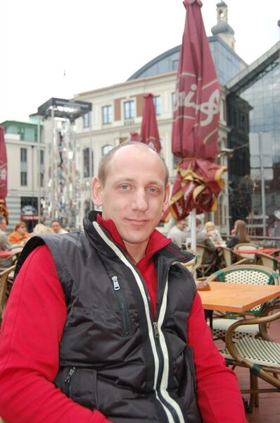 Фото мужчины Алексей, Санкт-Петербург, Россия, 33