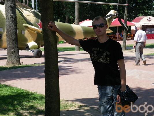 Фото мужчины potap, Полоцк, Беларусь, 32