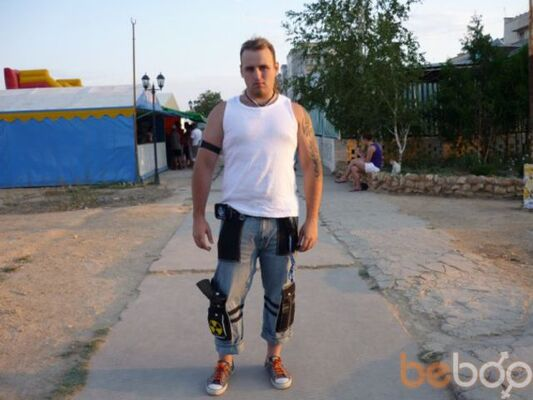Фото мужчины Морра, Екатеринбург, Россия, 36