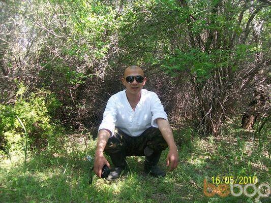 Фото мужчины Жанболат, Жезказган, Казахстан, 34