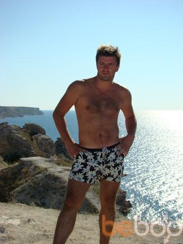 Фото мужчины Sereb4ik, Винница, Украина, 33