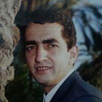 Фото мужчины Ilham, Ravia, США, 51