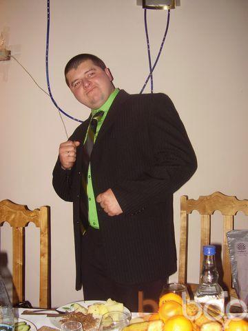 Фото мужчины жулик, Бобруйск, Беларусь, 38