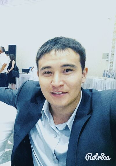 Фото мужчины Бека, Алматы, Казахстан, 25