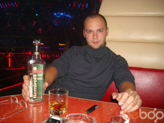 Фото мужчины Андрей, Борисполь, Украина, 34