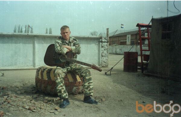 Фото мужчины Paolo, Санкт-Петербург, Россия, 38