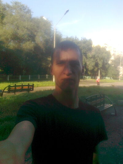 Фото мужчины Сергей, Новокузнецк, Россия, 31