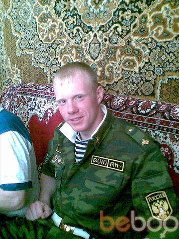 Фото мужчины DANISIMO, Красноярск, Россия, 30