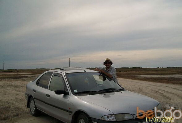 Фото мужчины GENA1, Бельцы, Молдова, 48