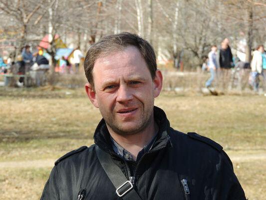 Фото мужчины Денис, Екатеринбург, Россия, 40