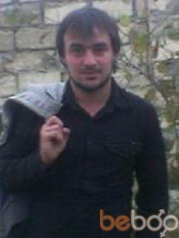 Фото мужчины vuskaav, Баку, Азербайджан, 34