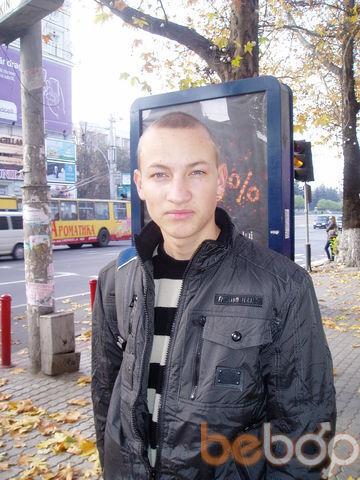 Фото мужчины SiReOgA, Унгены, Молдова, 24