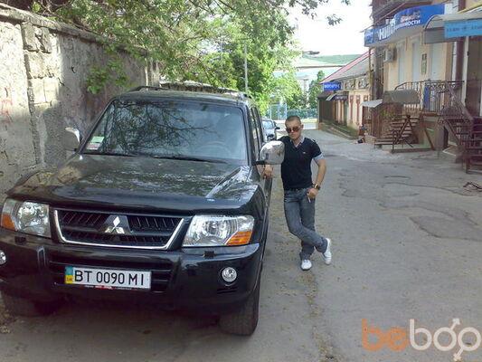 Фото мужчины Deversant, Херсон, Украина, 26