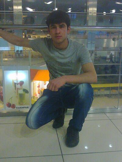 Фото мужчины Фарход, Москва, Россия, 25