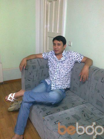 Фото мужчины Sherbek, Андижан, Узбекистан, 28