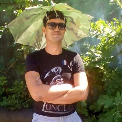 Фото мужчины Дмитрий, Туапсе, Россия, 36