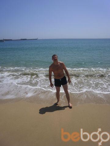 Фото мужчины sascha, Barcelona, Испания, 39
