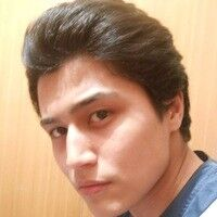 Фото мужчины Бахром, Нукус, Узбекистан, 20