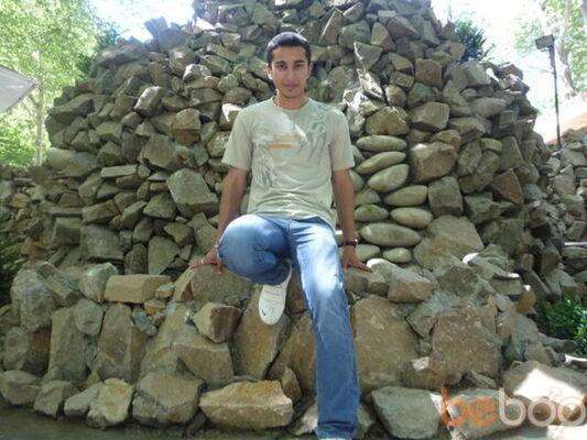 Фото мужчины DESPERADO, Душанбе, Таджикистан, 26