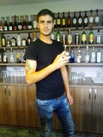 Фото мужчины Бориска, Кишинев, Молдова, 23