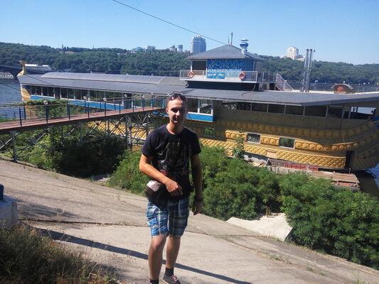 Фото мужчины Андрей, Киев, Украина, 24