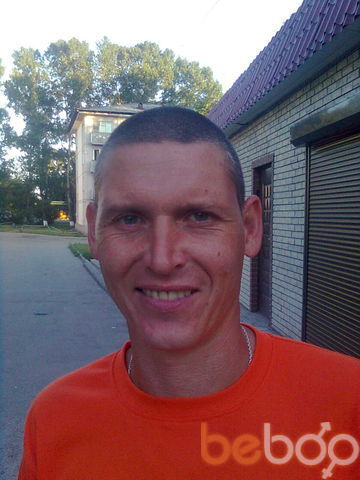 Фото мужчины CuBa, Иркутск, Россия, 40
