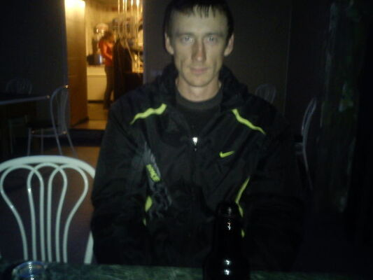 Фото мужчины андрей, Чита, Россия, 33
